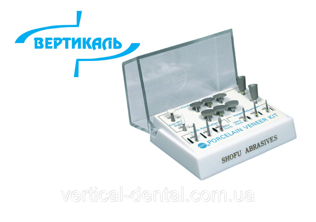 Porcelain Veneer Kit - набор