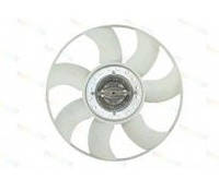Вентилятор охлаждения радиатора Ford Transit JP Group 1514900100