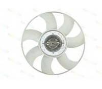 Вентилятор охлаждения радиатора Ford Transit