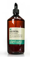 Шампунь против выпадения волос и для стимуляции роста волос Loss Control Fortifying shampoo INSIGHT,500 мл