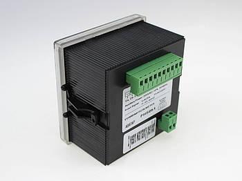 Амперметр+частотомер DP-96E1