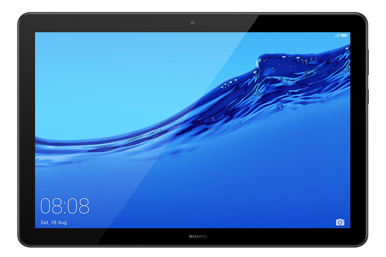 "Планшет Huawei MediaPad T5 10"" 3/32 Black"