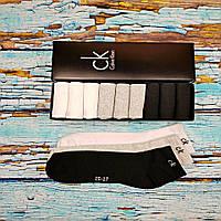 Набор мужских носков 9 пар в коробке