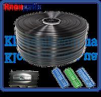 Лента для капельного полива эмиттерная 20см/1000м DRIP TAPE 8 mil (Корея)