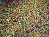 Посыпка сахарная «Вермишель» 90 грамм
