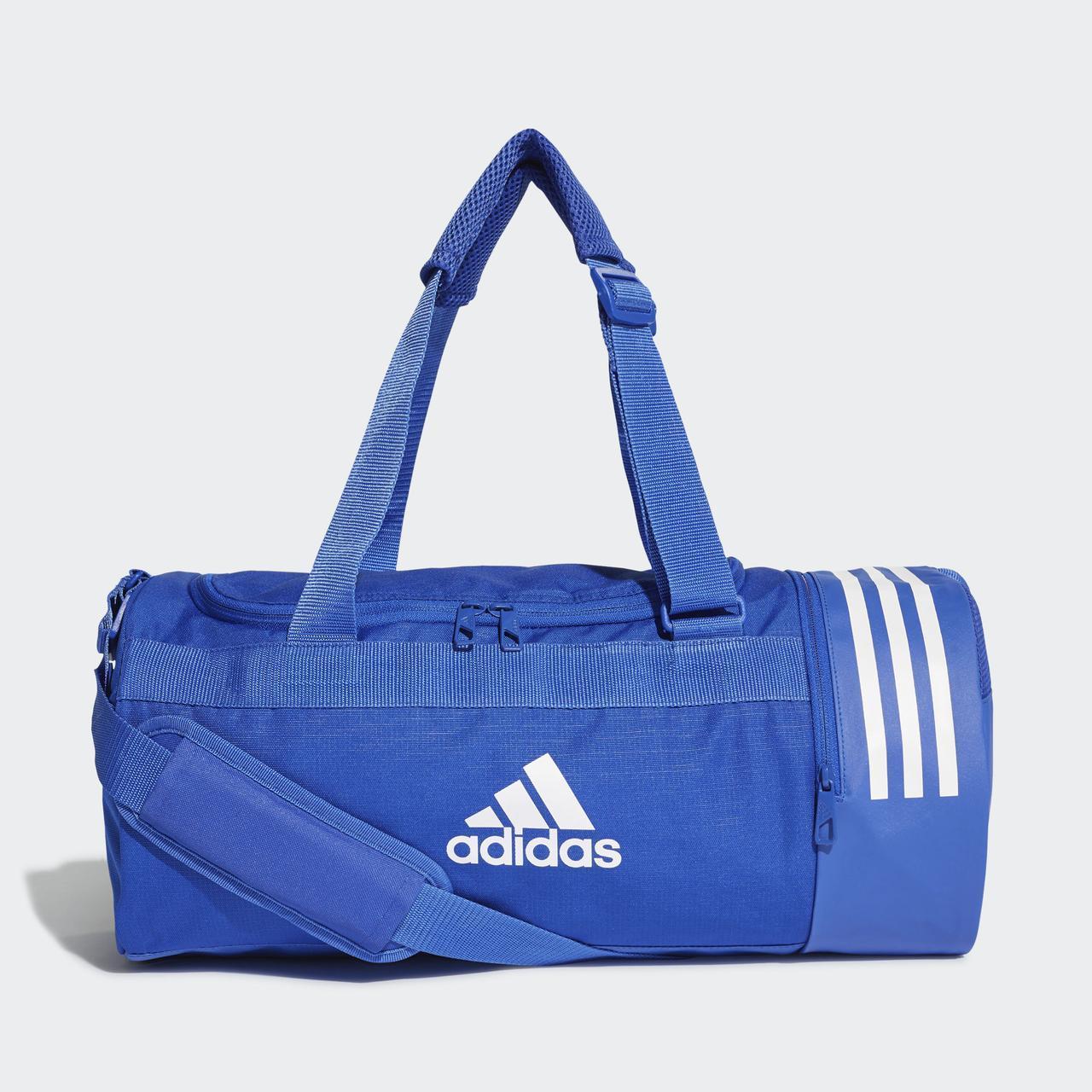 8ed5e582a71c Спортивная сумка-трансформер Adidas Convertible 3-Stripes DT8646 - 2019