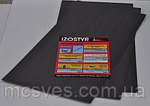 Подложка под паркет и ламинат IZOSTYR 6 мм