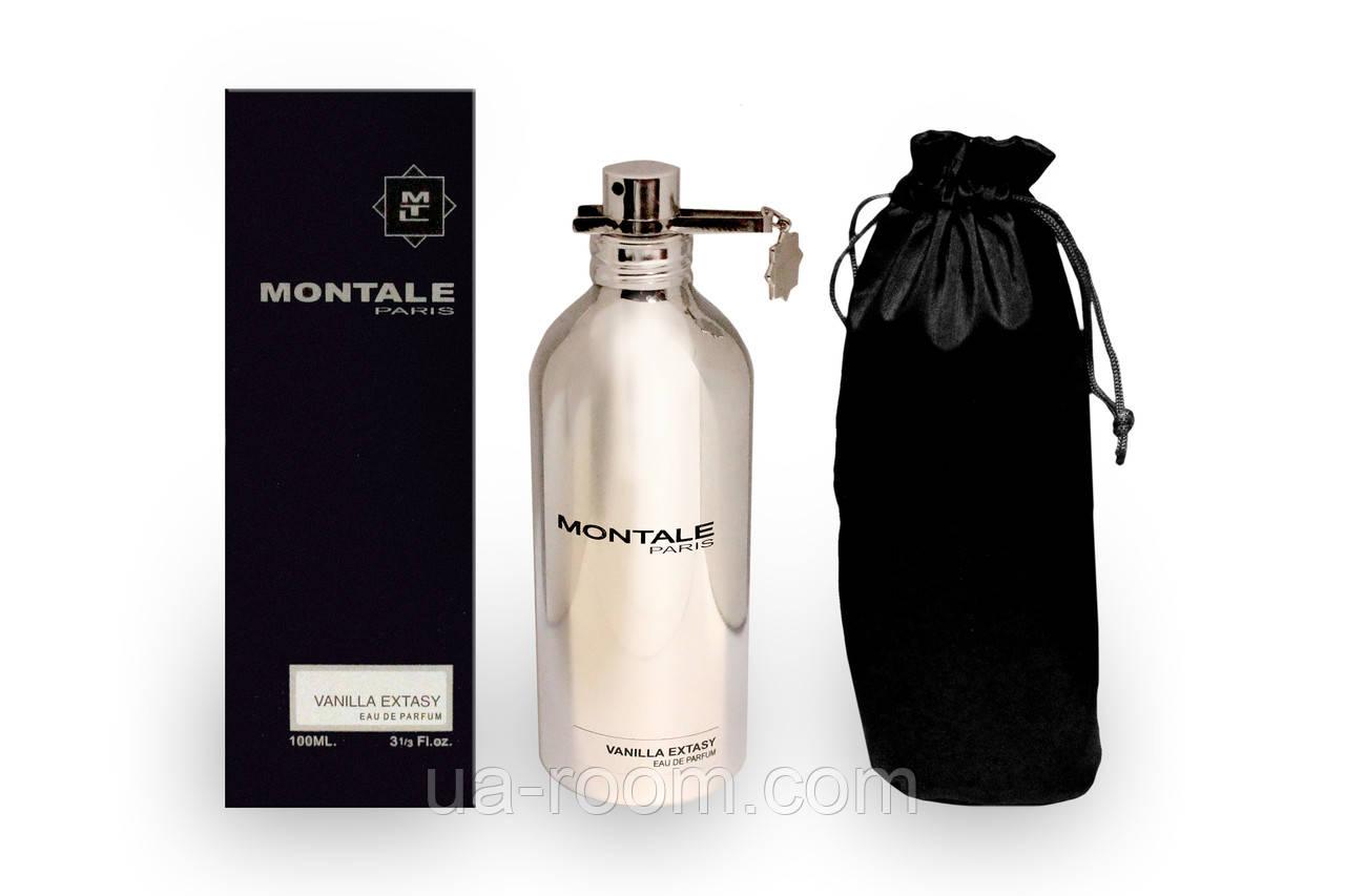 Парфюм 100 мл. MONTALE Vanilla Extasy