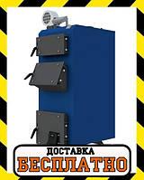 Котел длительного горения НЕУС-В 17 кВт, фото 1