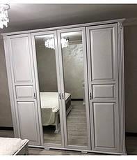 """Шкаф в спальню """"Ларго"""", фото 3"""