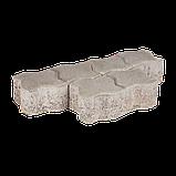 Тротуарная плитка для промзон «Волна», черный, 80 мм, заводское качество, фото 6