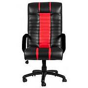 Кресло офисное Атлантик Комби Мадера