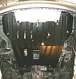 Защита картера двигателя и кпп Opel Zafira 1999-, фото 2