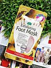 Пилинг носочки purederm exfoliating foot mask , фото 2