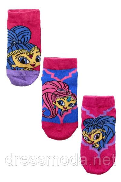 Носочки для девочек  Shimmer shine 23-34 р.р.