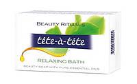 Мыло туалетное Tete-a-tete Fresh Cool 100г