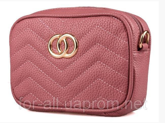 288d319c5c15 Женская сумка клатч розовая F181 Pink-интернет-магазин Модная покупка