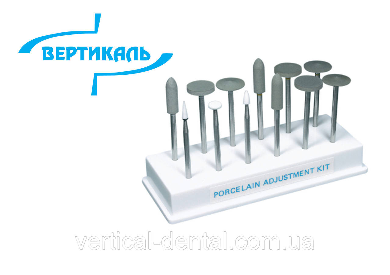 Porcelain Adjustment Kit - набір