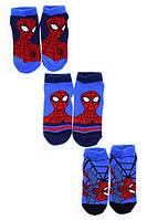 Носочки для мальчиков Spider-man 23-34 р.р., фото 1
