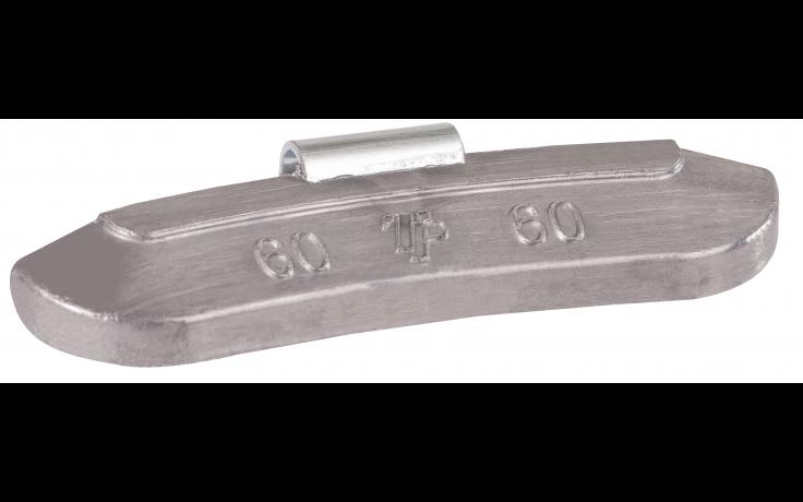 Груз балансировочный набивной упаковка 50 шт. STD 60 грамм TipTopol TPSTD-060 (Польша)
