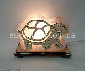 Соляна лампа маленька Черепаха
