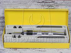 Отвертка ударно-поворотная 8шт CRV  Sigma 4004021