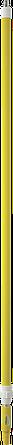 Ручка телескопическая с подачей воды, 1600-2780 мм, фото 2