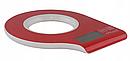 Весы кухонные Ronner tw3010 красная, фото 2