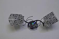 Люстра, лампы, фото 2