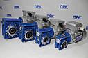 Мотор-редукторы червячные одноступенчатые тип  (NRV/NMRV), фото 2