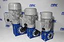 Мотор-редукторы червячные одноступенчатые тип  (NRV/NMRV), фото 3