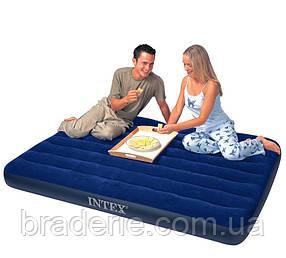 Матрас надувной INTEX 68759
