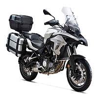 Мотоцикл Geon Benelli TRK502 Білий, фото 1