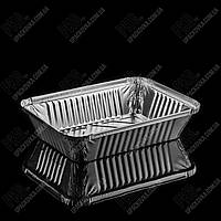 Контейнер с крышкой из пищевой алюминиевой фольги R26L (210*160*45)
