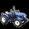 Трактор JINMA JMT3244HN,(24л.с., 4х4, 3 цил., ГУР, 2-е сц.)