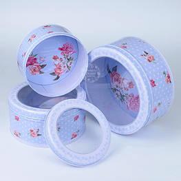 Коробки для швейного приладдя