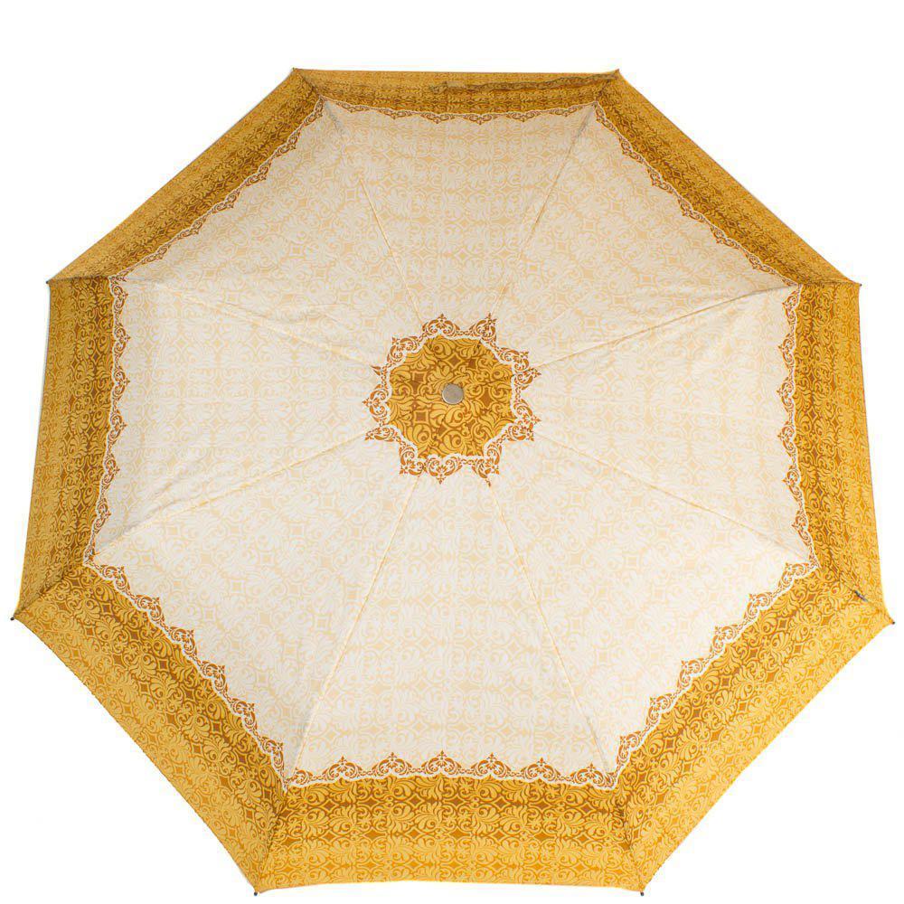 Складной зонт Airton Зонт женский полуавтомат AIRTON (АЭРТОН) Z3615-4150