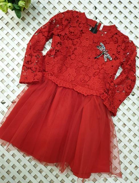 Платья, костюмы, юбки на девочку