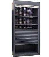 Шафа інструментальний ролетний ШИ-10/2П/5В Р