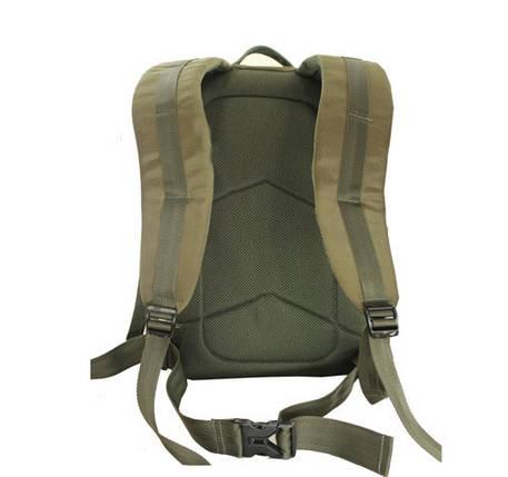 Рюкзак тактический Travel Extreme TACTIC 30L OXFORD 900D, фото 2