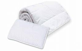 Ортопедический детский комплект детский Тедди (одеяло+подушка) 110х140 см./30х50 см. МатроЛюкс