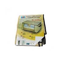 Органайзер для вещей Caja guarda manta 60 см х 45 см х 30см Бежевый