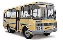 Лобове скло ПАЗ-3205