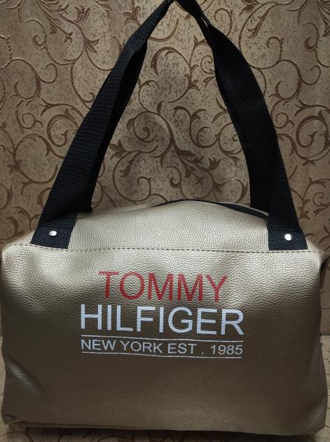 de3dbbef1fd5 Сумка женская спортивная, сумка для фитнеса, сумка на тренировку, сумка  Томми копия