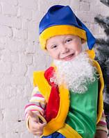 Карнавальный костюм Лесного гномика в наличии только Р2, фото 1