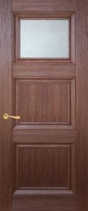 Межкомнатные двери STDM «Classic» CL-3 -ПО-1