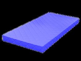 Матрас Mediolan 90x190x10 Signal синий