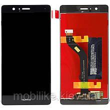 Дисплей с сенсорным экраном Huawei P9 Lite (VNS-L21)/G9 Lite черный