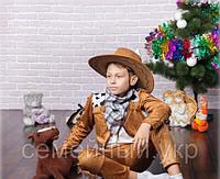 Детский карнавальный костюм ковбоя, фото 1