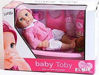 Кукла с ванной, Беби берн пупс в ванной, Кукла Беби берн, фото 1